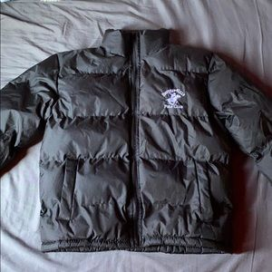 Beverly Hills Polo Club Puffer Jacket